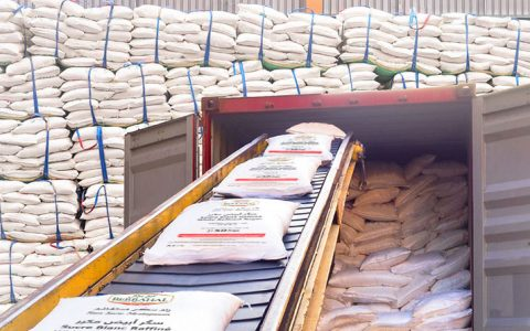 Ram sucre - Berrahal Group