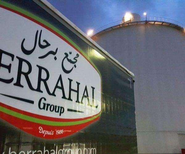 Grande Raffinerie Oranaise du Sucre (GROS) - Berrahal Group