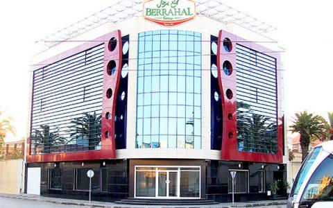 Rassila sucre - Berrahal Group